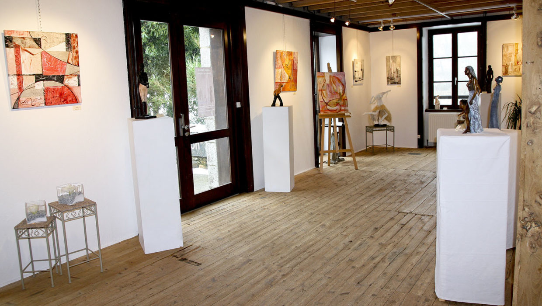 Galerie Blanchardeau