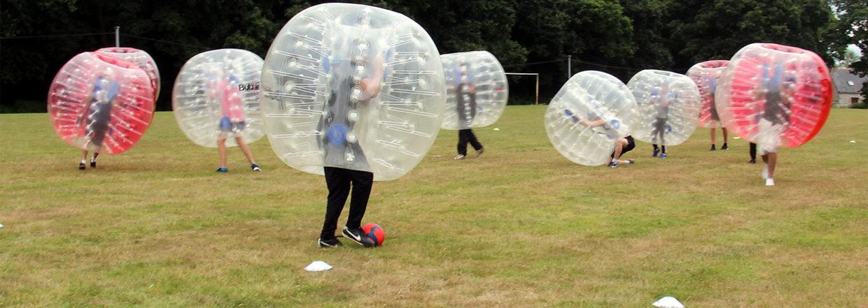 bubble-