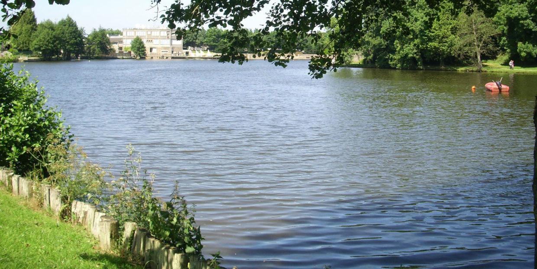 Châtelaudren-étang