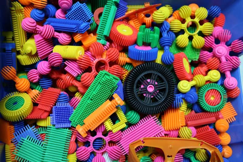 ALSH Plouha couleurs