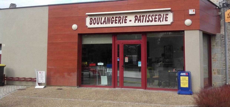 local commercial Le Merzer bandeau