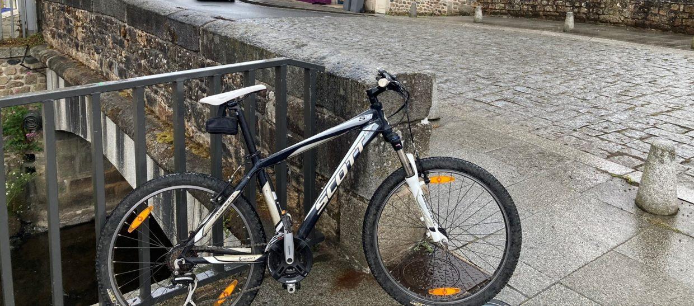 vélo Châté bandeau